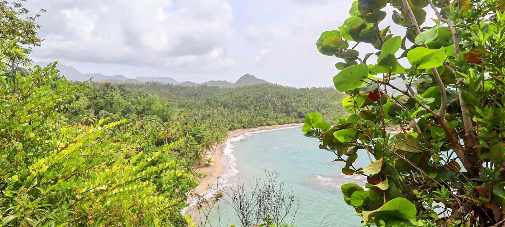 Batibou Bay Dominica things to do in dominica