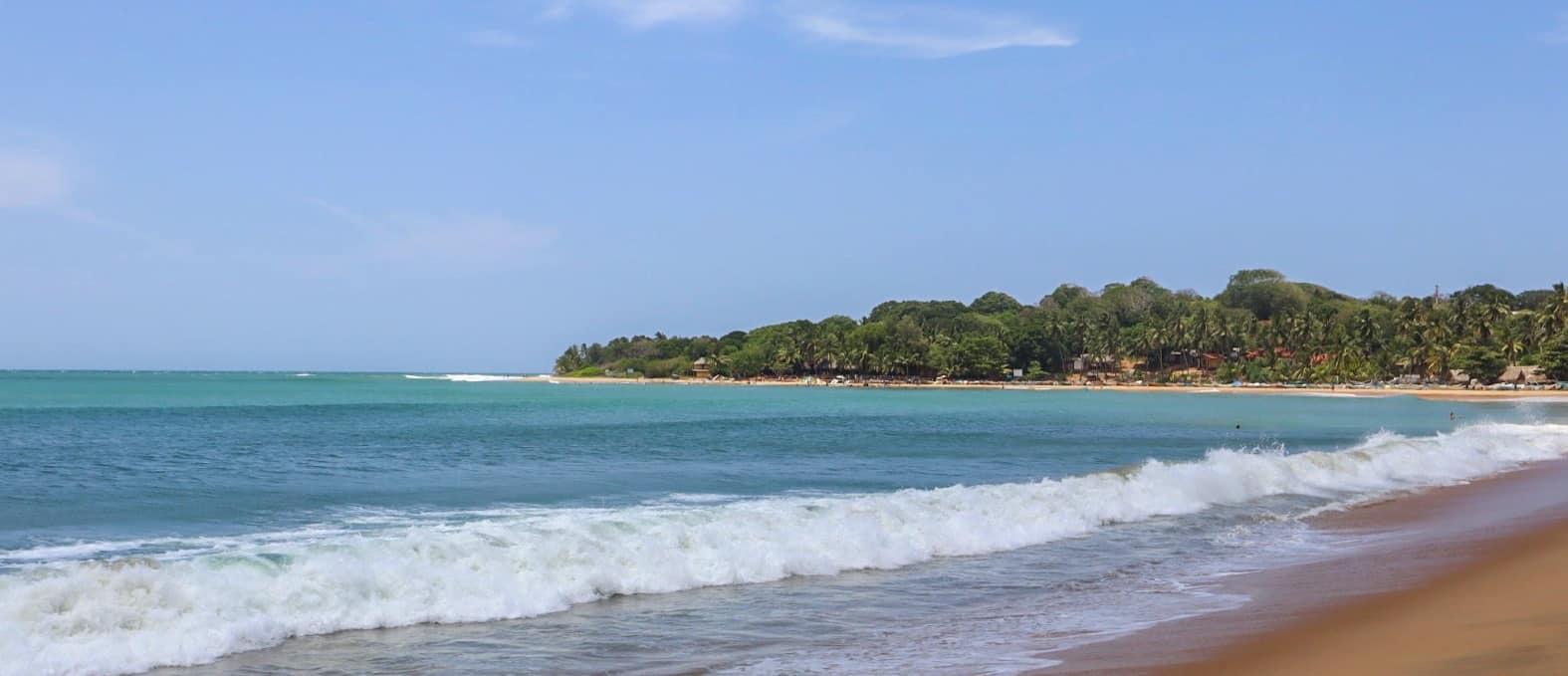 Arugam Bay Travel Guide