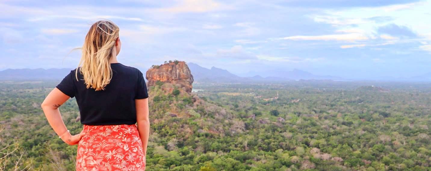 Sri friends in lanka pen female Sri Lankan